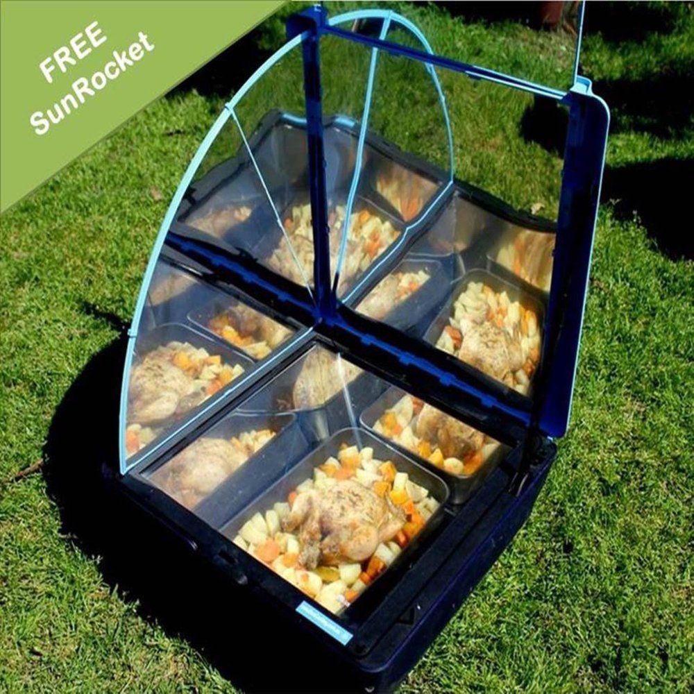 Suncook Solar Oven Solar Cooking Solar Oven Solar Oven Design