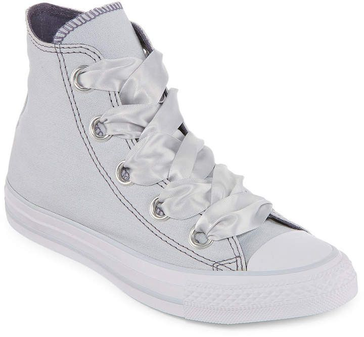 Converse Chuck Taylor All Star Big Eyelets High Top Womens