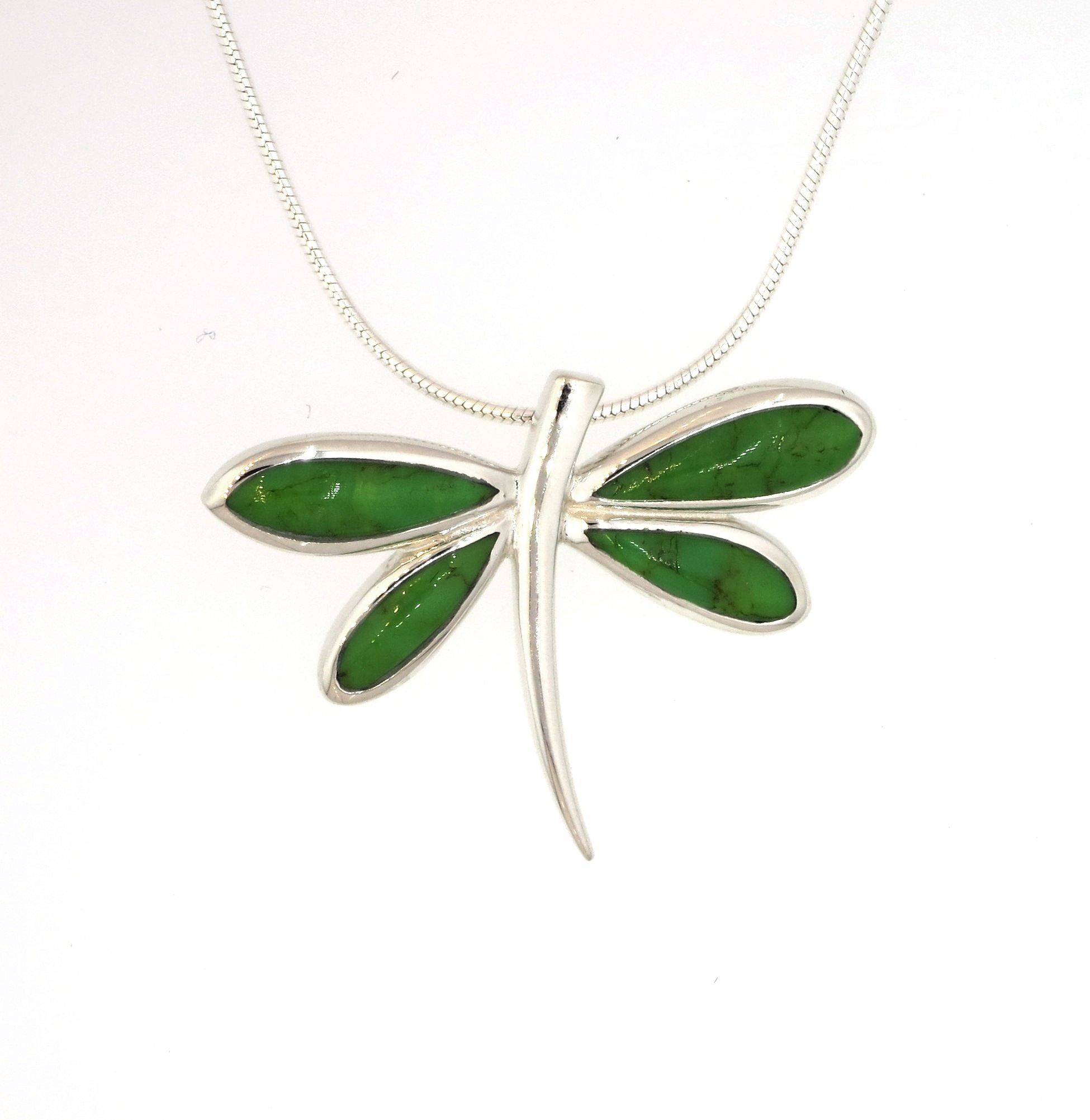 pendant mine dragonfly silver products sterling img baby