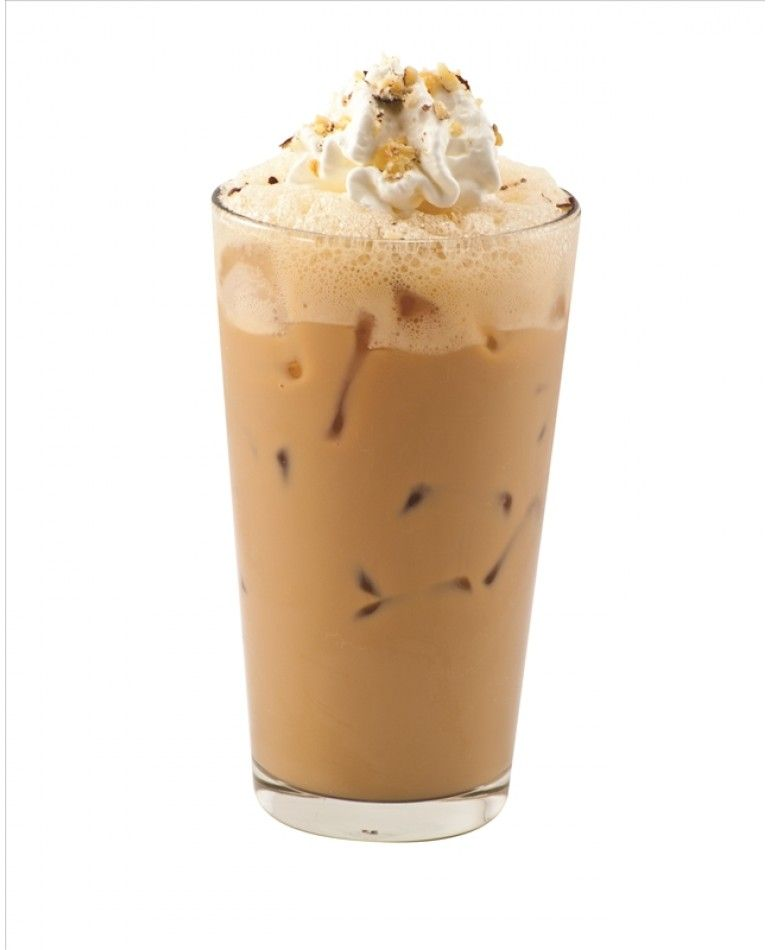 Coffee Recipes, Toffee Nut