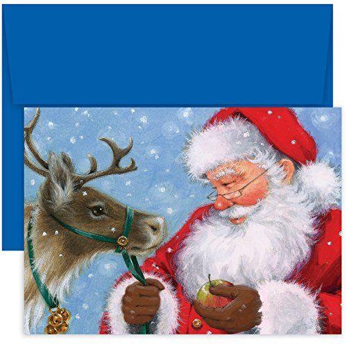 Pin By Judy Smith On Debra Melissa Christmas Artwork Unique Christmas Cards Boxed Christmas Cards