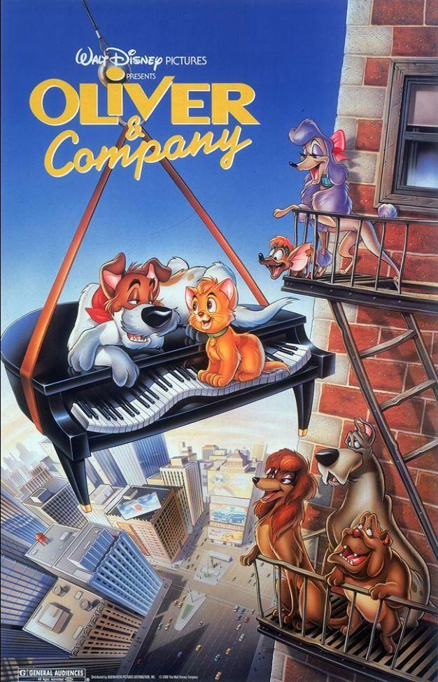 Posteres Originais De 53 Producoes De Walt Disney Com Imagens