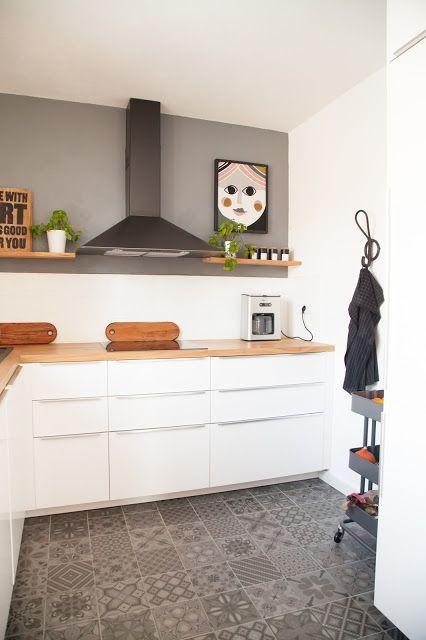 Julia Grichtmaier (grichtmaier) on Pinterest - fliesenspiegel glas küche