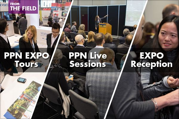 New for the 2016 ASLA Annual Meeting: PPN Live! | The Field