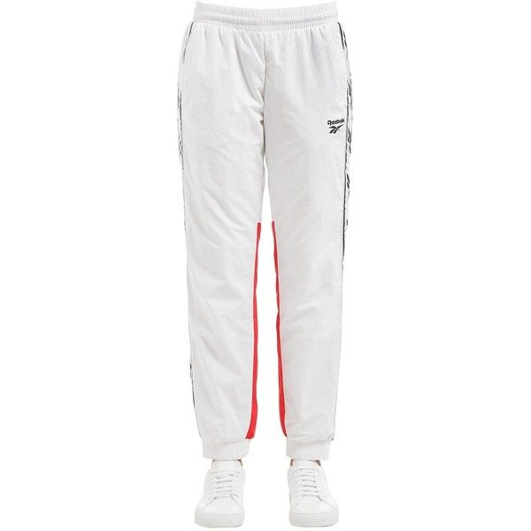 reebok lost and found track pant