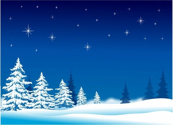 Christmas Background Vector.Christmas Background Free Vector In Adobe Illustrator Ai