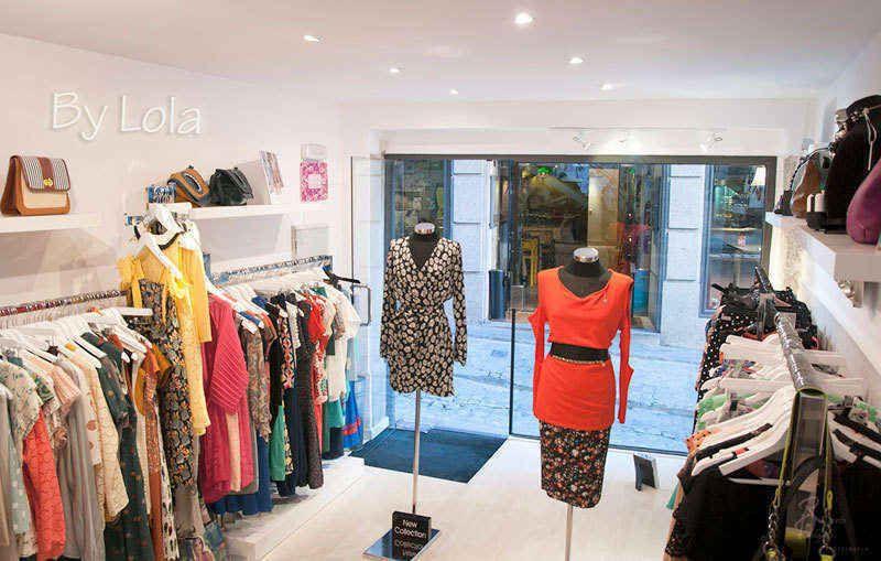 ae7550140ab tiendas de ropa femenina (7) Distribución De Tienda