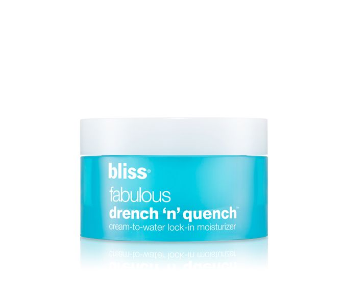 Fabulous Drench N Quench Moisturizer Bliss Products Bliss Products Skin Care Moisturizer
