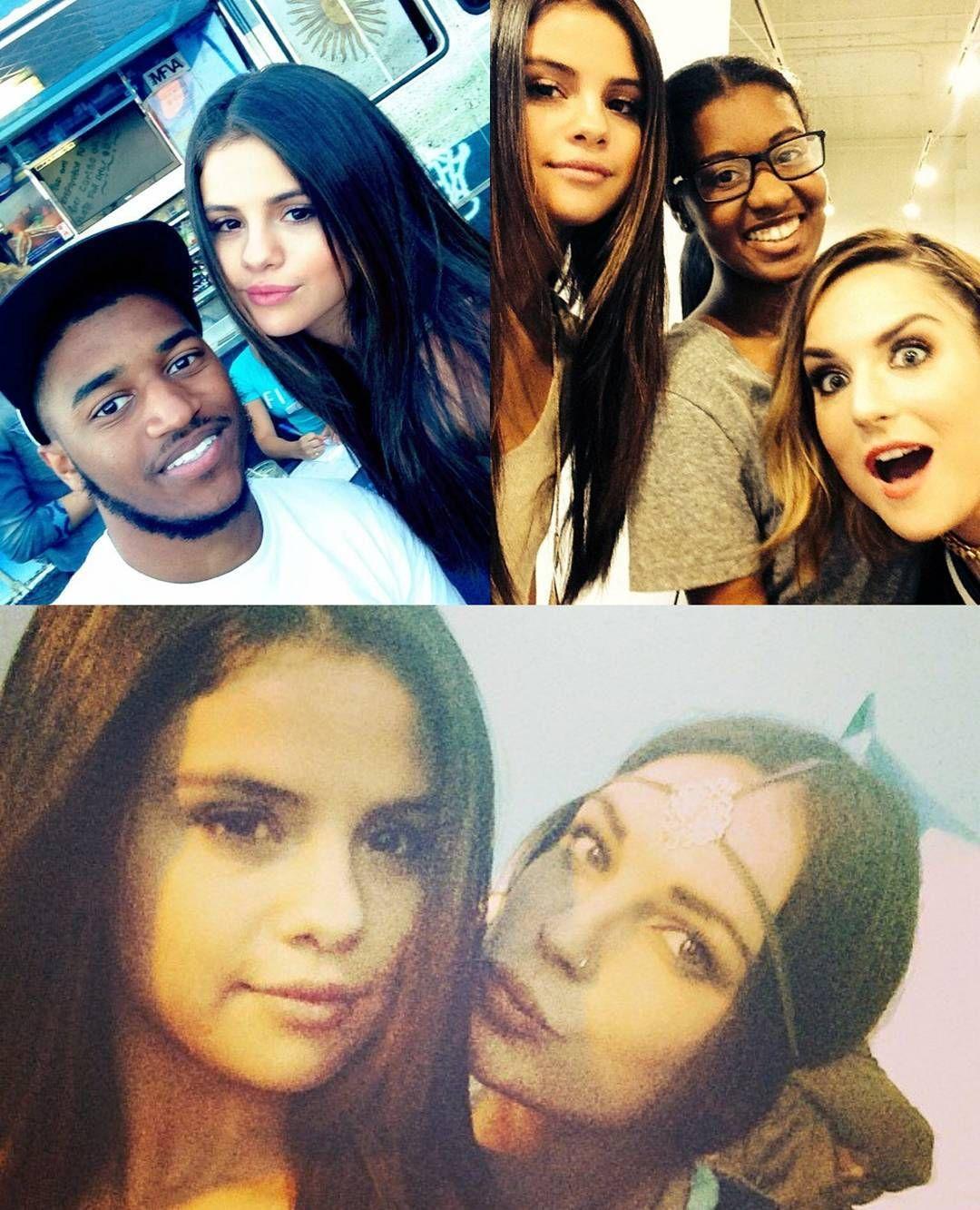 @broccolicity: #TBT ....That time when @selenagomez came to #BCFESTLA @broccolicity: #TBT .... Esa vez cuando @selenagomez llegó a #BCFESTLA  #SelenaGomez #Selena #Selenator #Fans | #BestFanArmy #Selenators #iHeartAwards