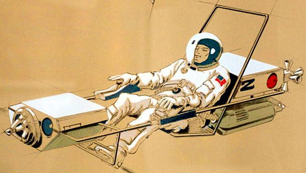Space Suits - Atomic Rockets | Space suit, Rocket, Suits