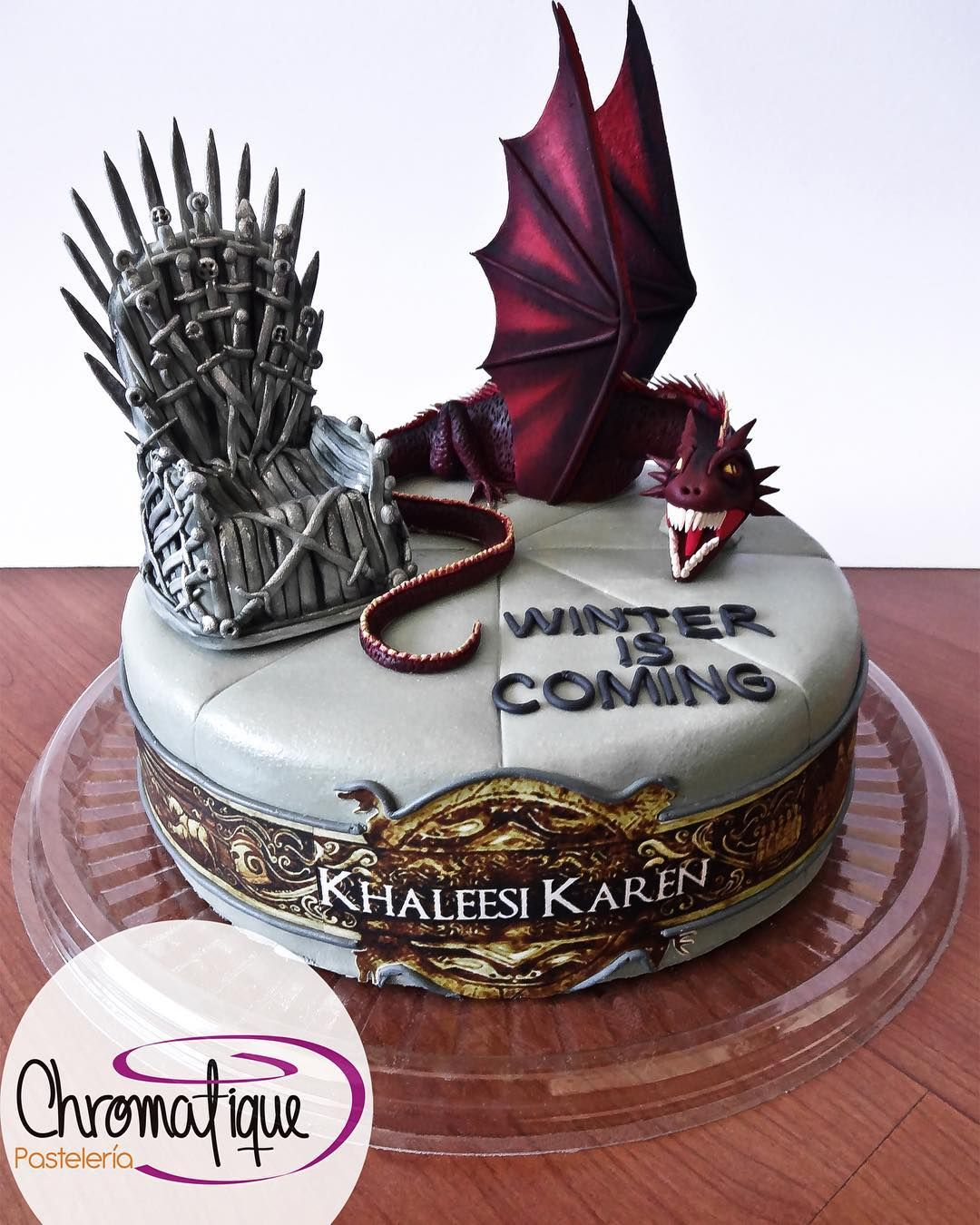 game of thrones cake torta de juego de tronos https. Black Bedroom Furniture Sets. Home Design Ideas