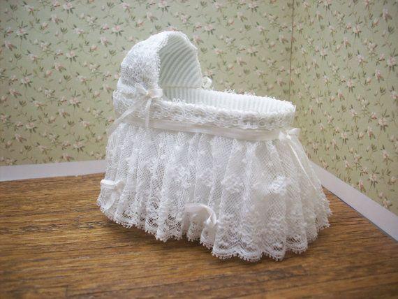 Baby Basket Bassinet
