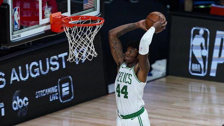 Celtics vs. Wizards live stream Watch 2020 NBA seeding