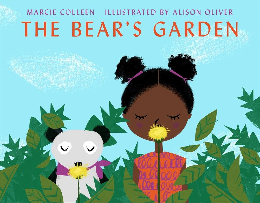 2020 Picture Book Previews Part One