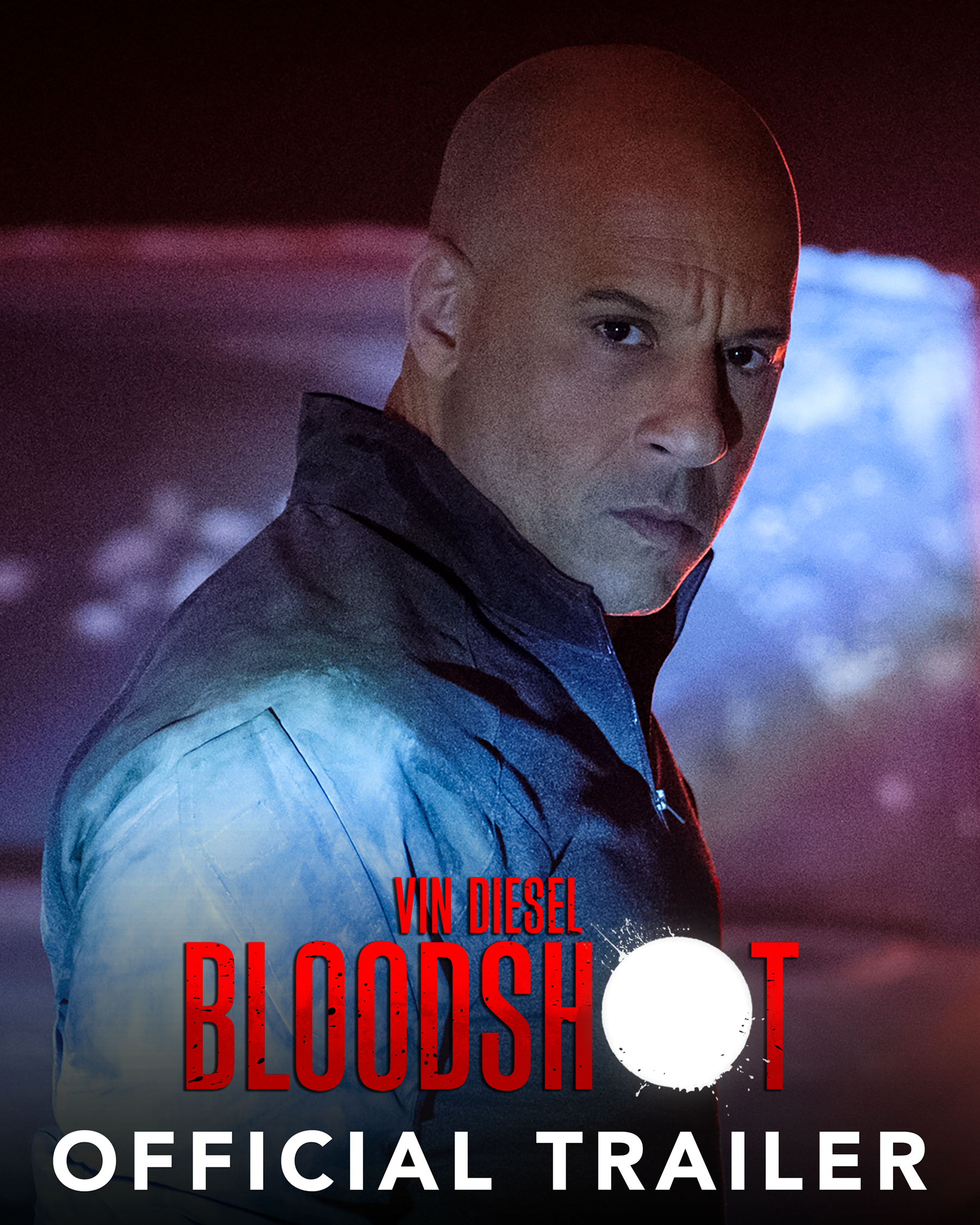 Bloodshot Trailer New Movies To Watch New Movies 2020 Best New Movies