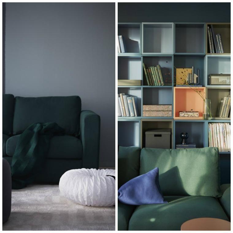 Erstaunlich #Interior Design Haus 2018 Neuer Ikea Katalog Für 2018   Verpassen Sie  Keine Neuen