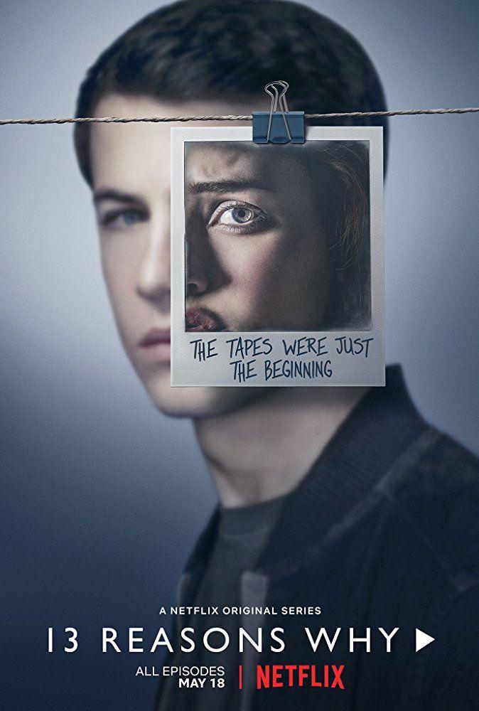 Latest Posters Por Trece Razones Series De Netflix Y Por 13 Razones