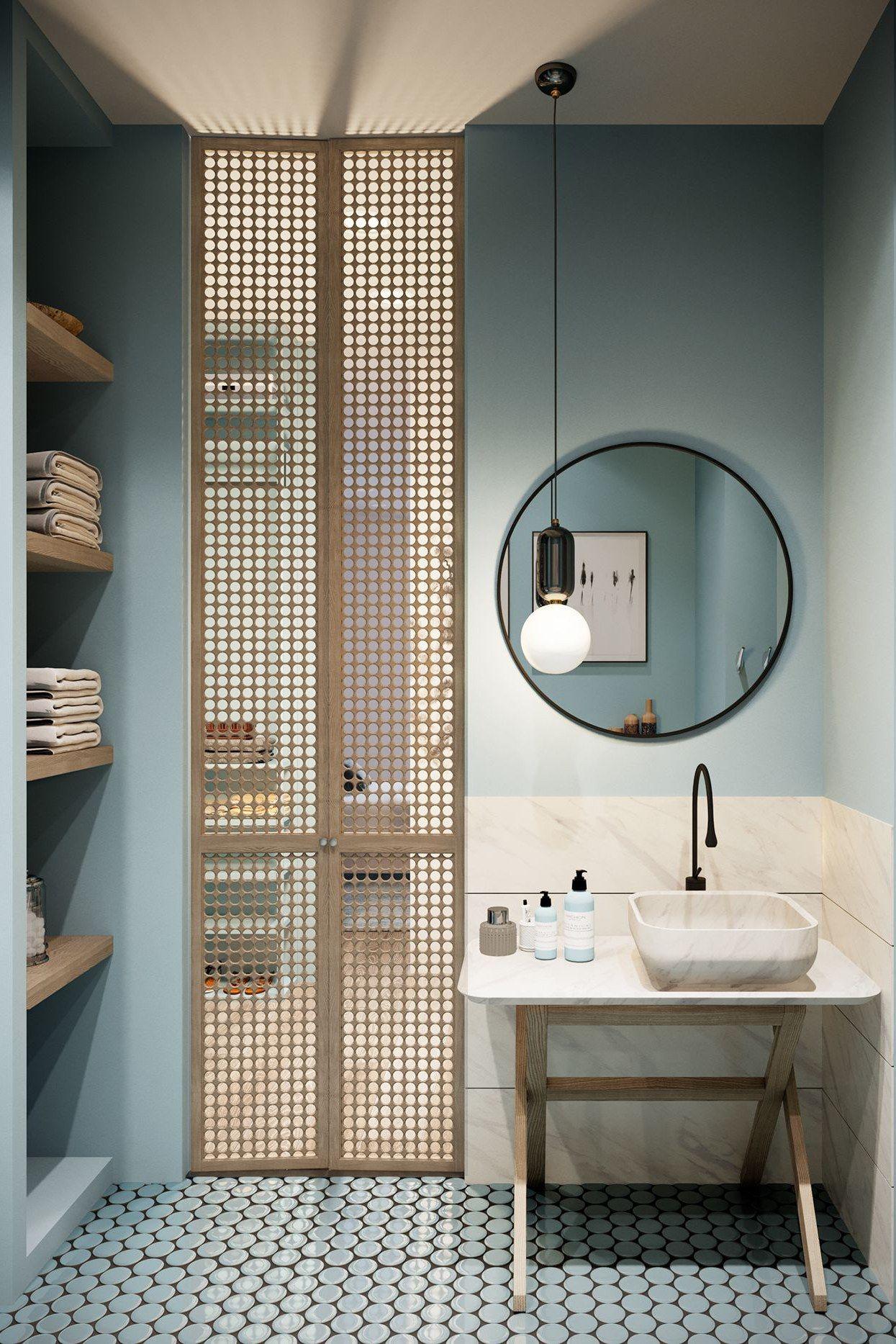 Bathroom Decor Make A Splash From Your Bathroom Decor By