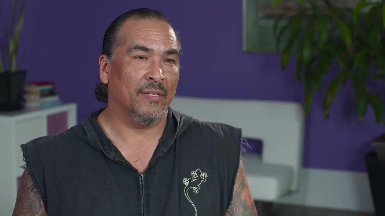 Eric Schweig Interview Eric Schweig Eric Interview I am one of the founders of leve project in cayes jacmel, haiti; eric schweig interview eric