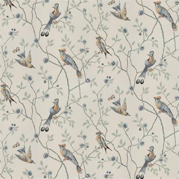 Papier peint Eugen | Flora