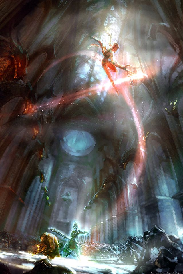 Iphone Wallpaper Final Fantasy Cloud Final Fantasy Art Final