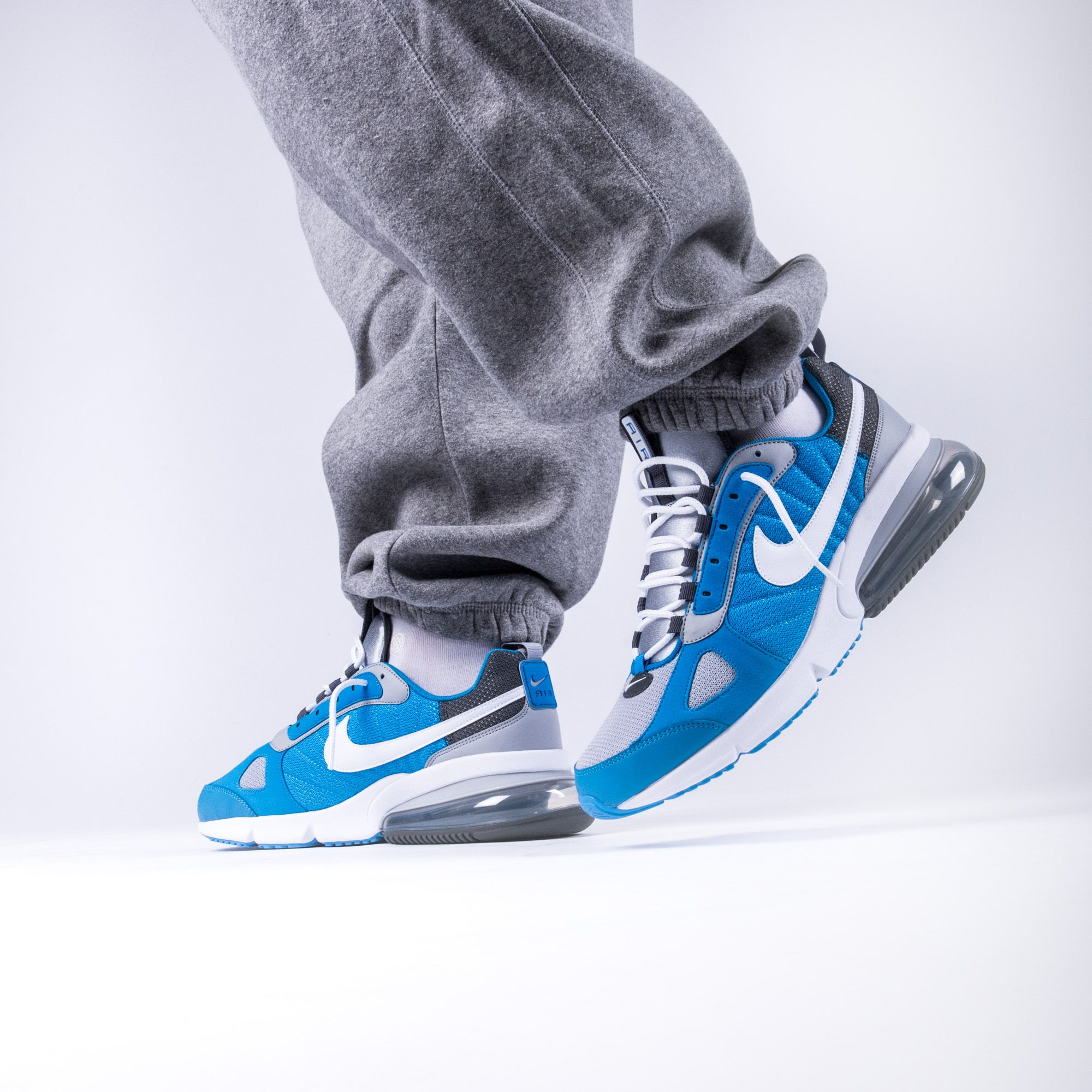 low cost ac2f8 435f0 BACK TO THE FUTURE! The Nike Air Max 270 Futura combines the ...