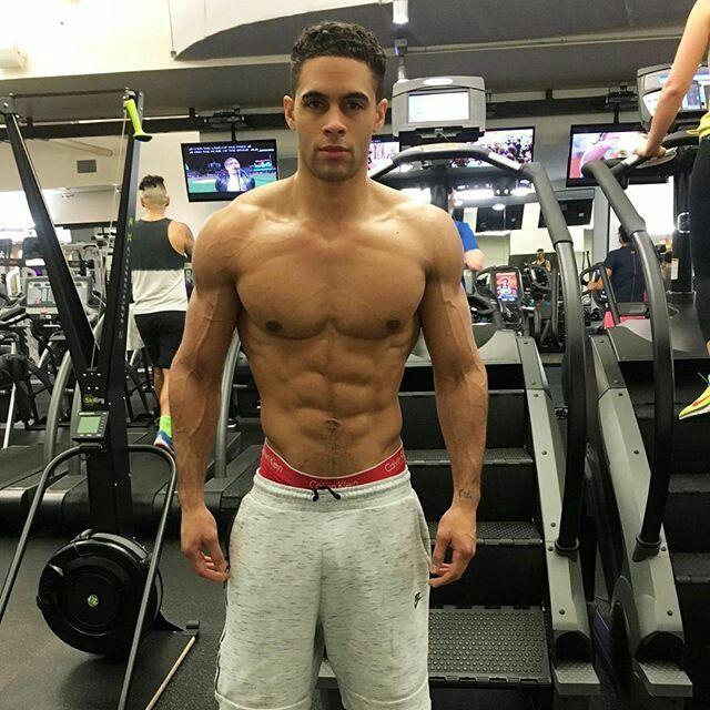 Matt Cook Instagram  Shirtless Men, Cook Pictures -3913