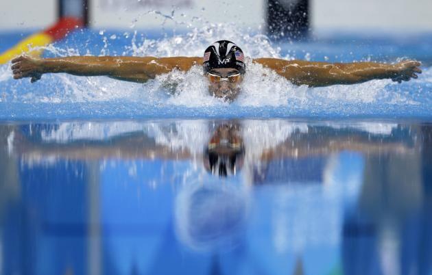 Mejores imágenes olímpicas 101216