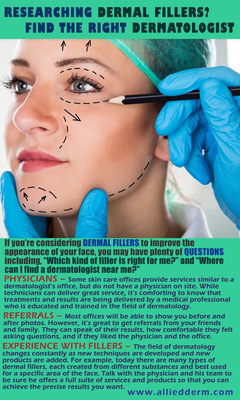 Where can I find dermal fillers near me in Akron Dermal