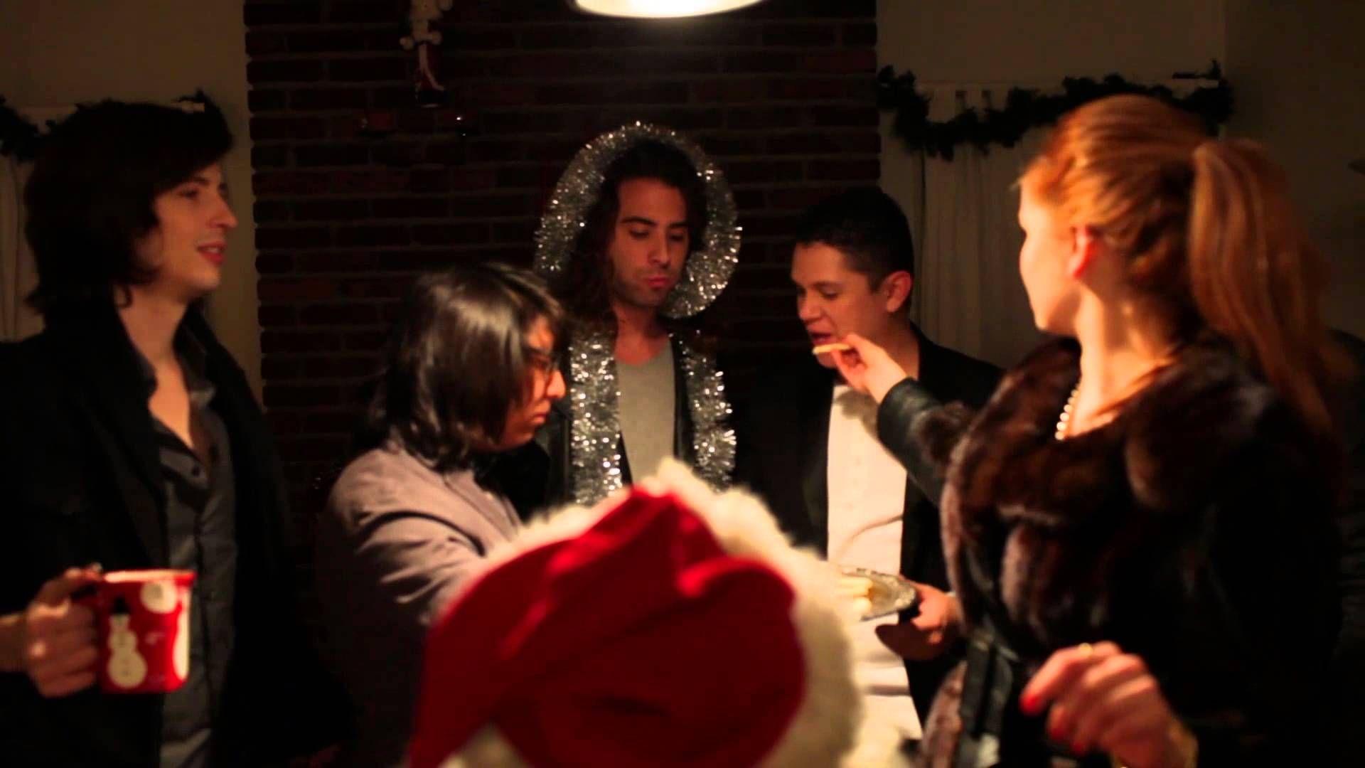 debby the never ending // Santa Baby teaser Debby ryan