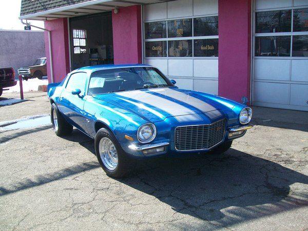 1970 Chevrolet Camaro For Sale In Bellmawr Nj Price 25000 Chevrolet Camaro Camaro Muscle Cars
