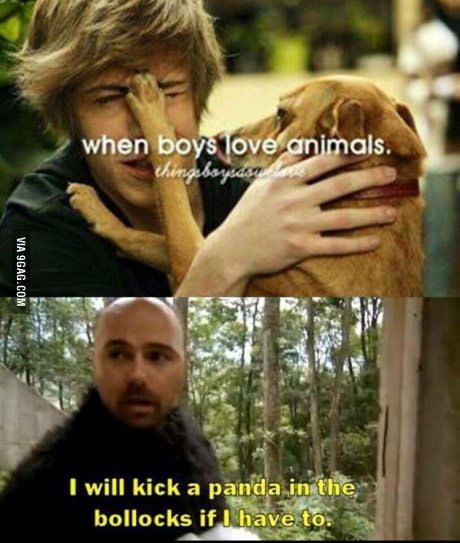 Oh Karl