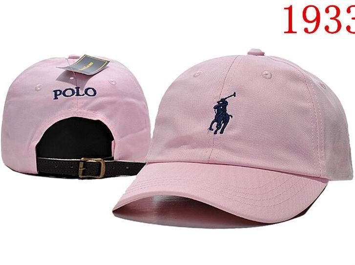 99d766210c4 Polo Adjustable Hat. Polo Adjustable Hat Pink Baseball Cap