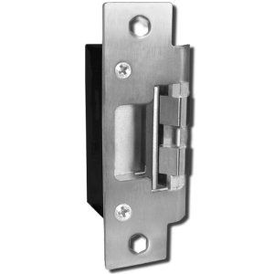 Hes 8000 Lbm 802 630 Cylindrical Lock Electric Strike W Latchbolt Monitor 802 Option Faceplate By Hes 199 03 With Images Door Hardware Door Strikes Home Hardware