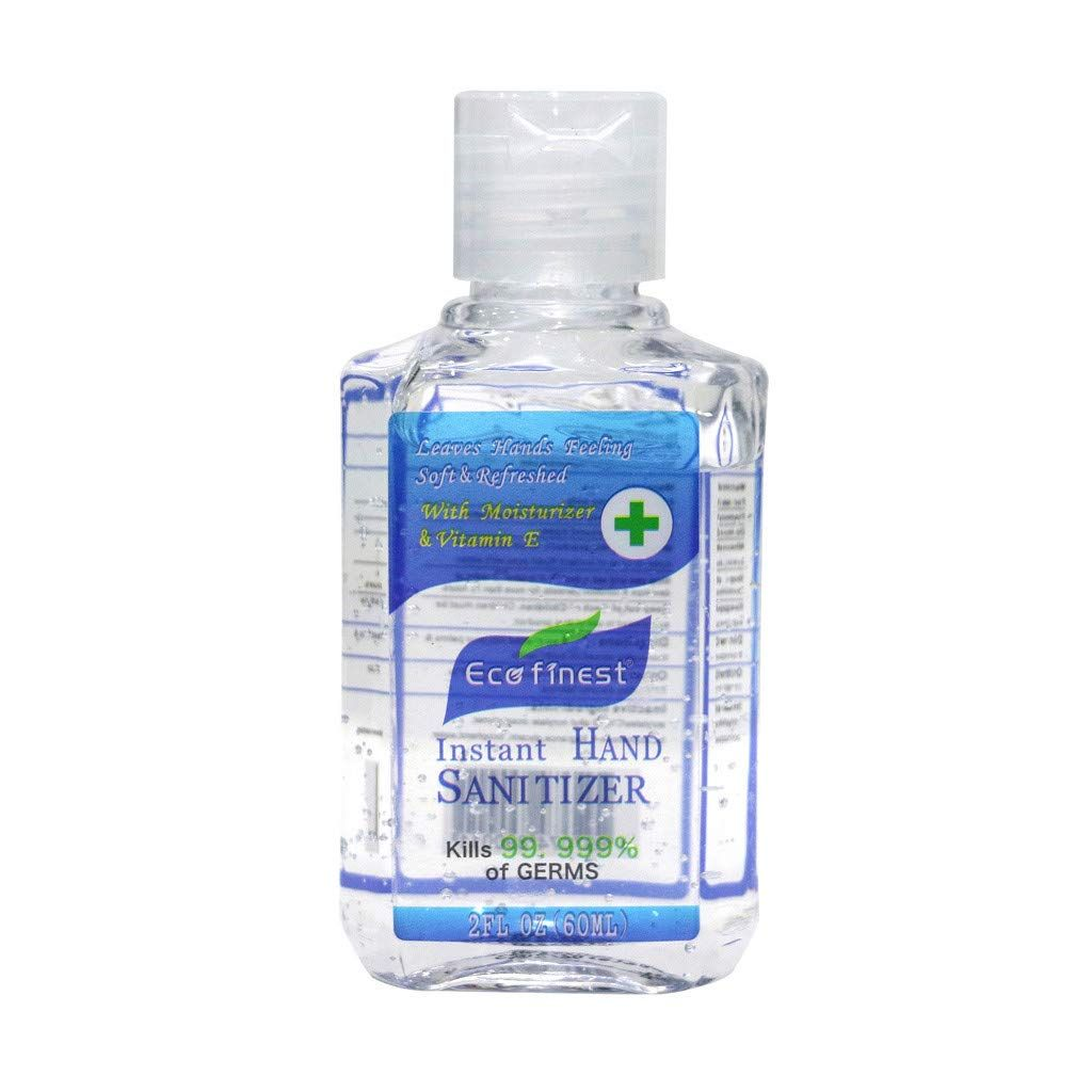 Hand Gel Antibacterial Gel Hand Sanitizer Oyedens 60ml Disposable
