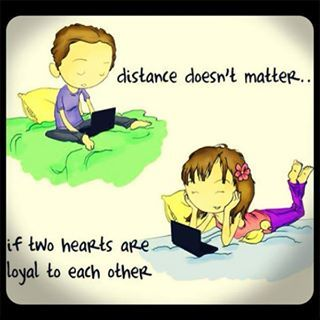 Distance Doesn T Matter Distance Love Quotes Long Distance Love Quotes Distance Relationship Quotes