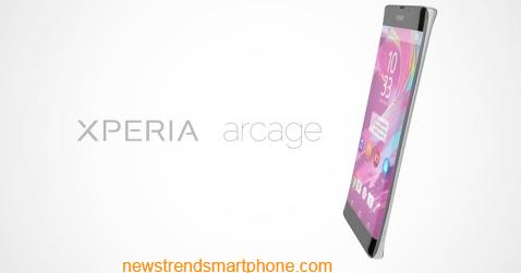 New Sony Xperia Arcage Rumors, Release, Future, Design, Price