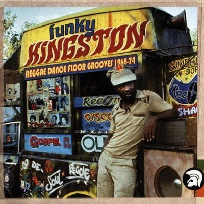"""Toots & the Maytals """"Funky Kingston"""""""