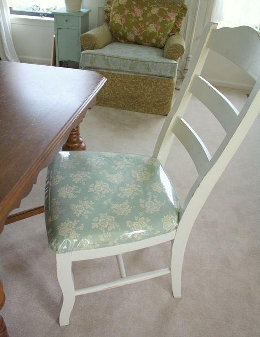 How To Protect Your Fabric Covered Dining Chairs From Spills