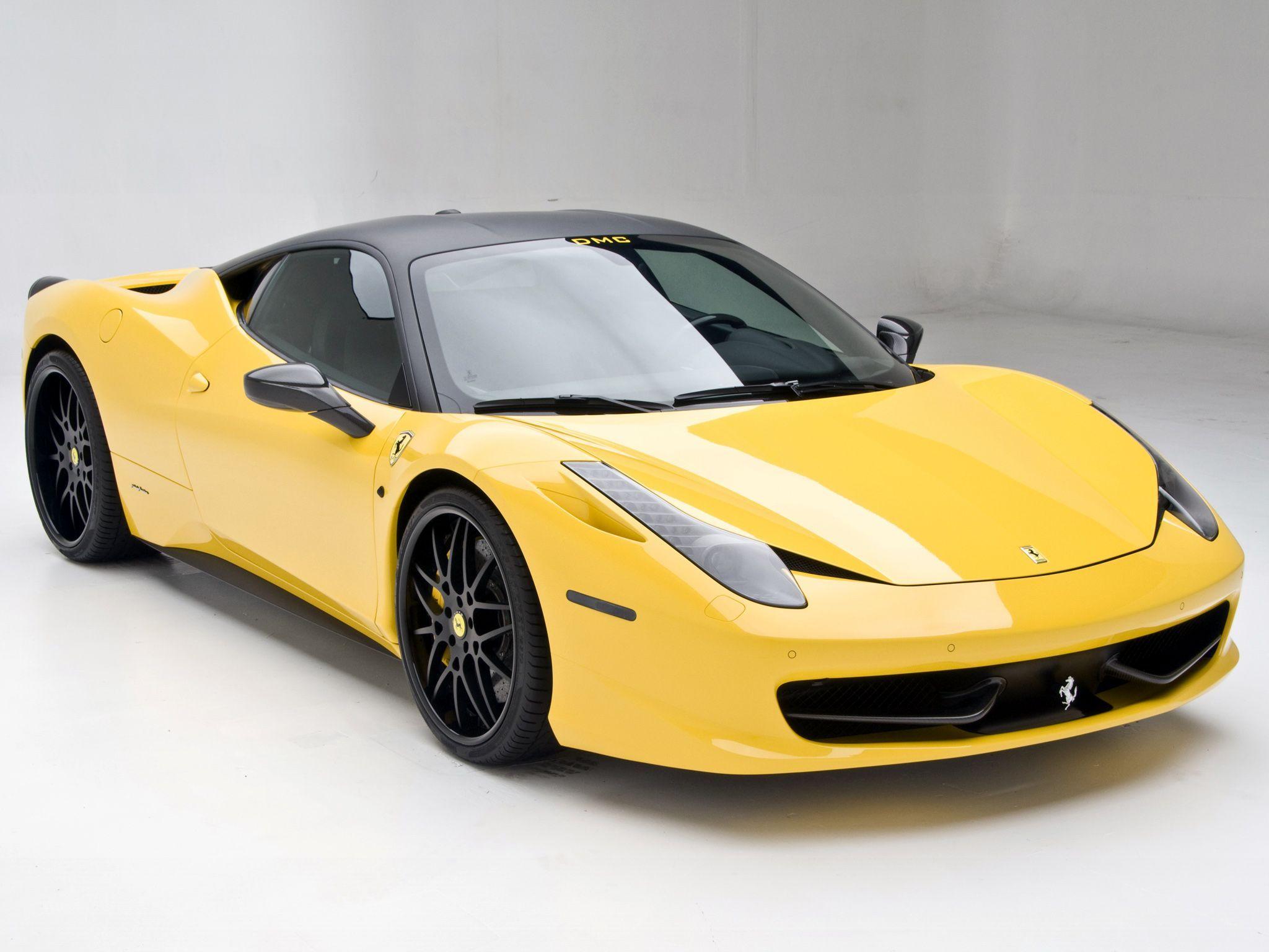 Pin Di Ferrari