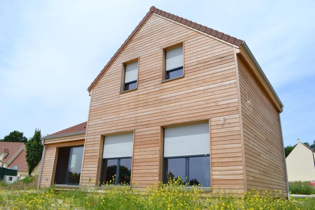 Constructeur maison bbc aquitaine maison bioclimatique for Constructeur maison bbc