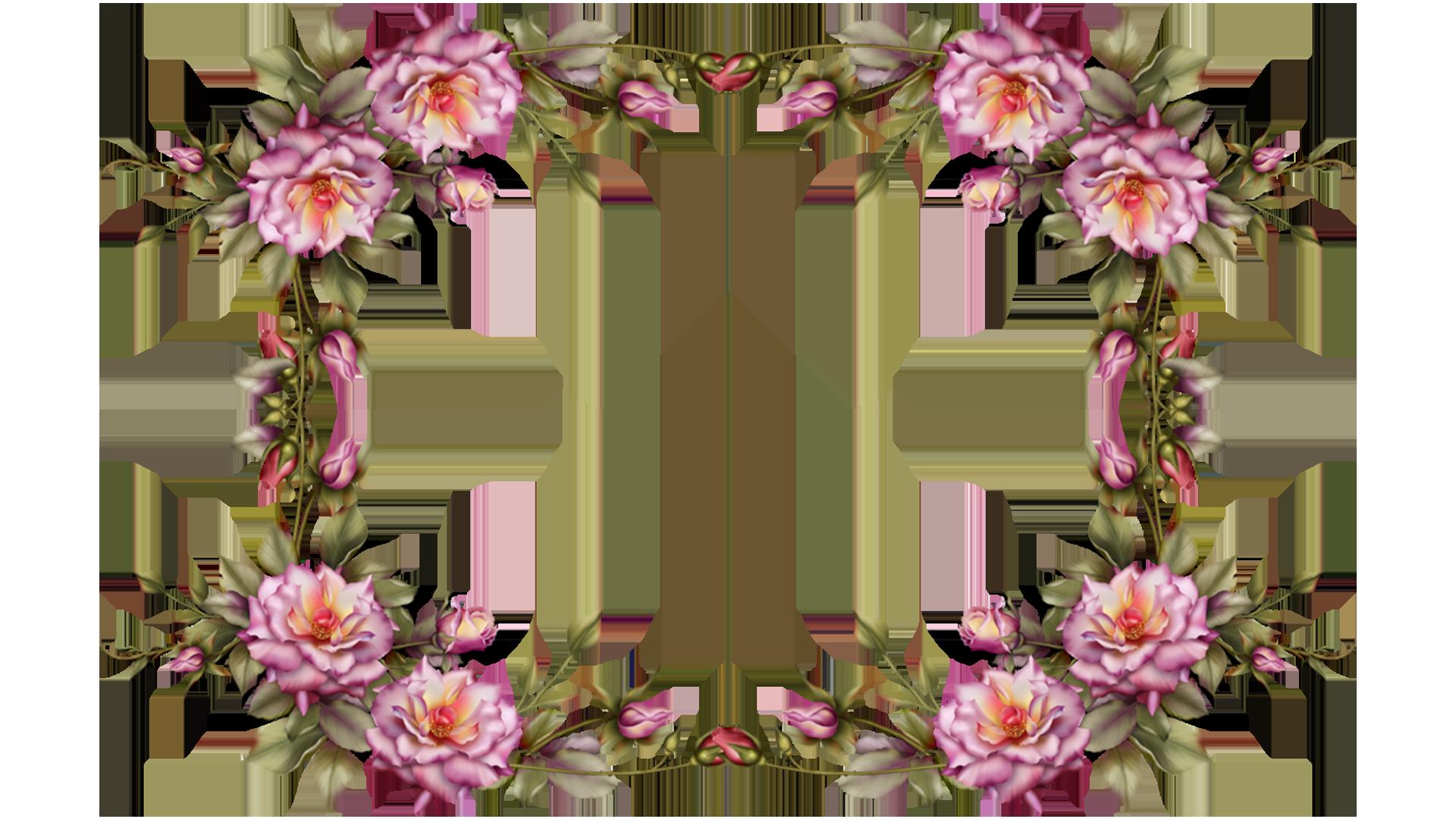 Png Rose 26 Tys Izobrazhenij Najdeno V Yandeks Kartinkah Flower Frame Flower Art Flower Border