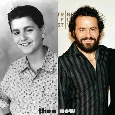 Vinnie Delpino in Doggie Howser MD Then and Now Pinterest - hauser weltberuhmter popstars