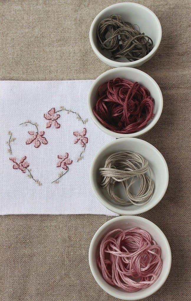 luli: un cuore fiorito