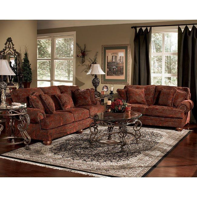 burlington sienna living room set in 2020 leather on small laundry room paint ideas with brown furniture colors id=19489