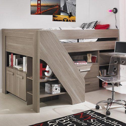 die besten 25 einzelbetten stauraum ideen auf pinterest lager etagenbetten. Black Bedroom Furniture Sets. Home Design Ideas