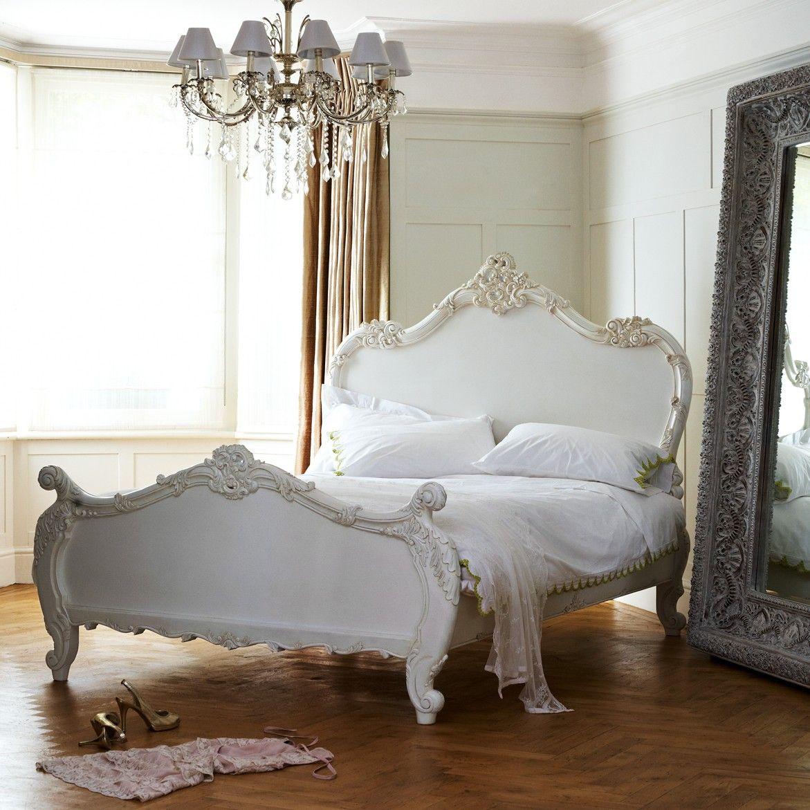 pinterest On rococo bedroom