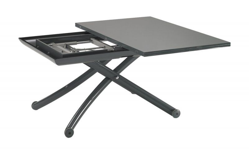 for Table extensible relevable