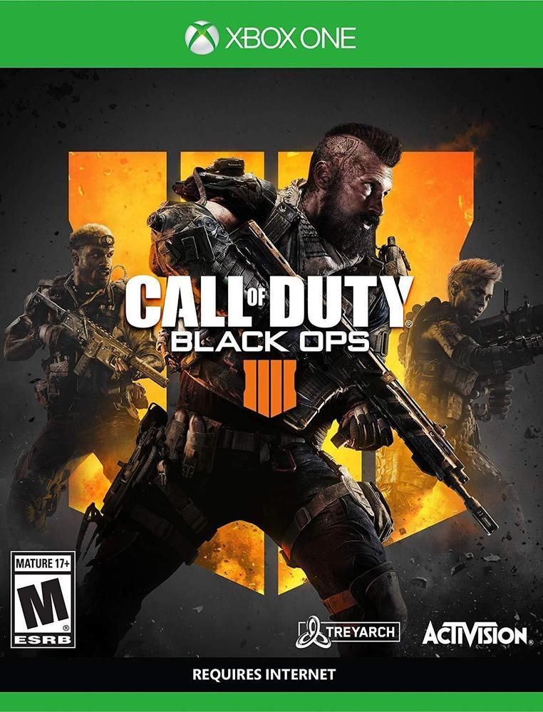 Call Of Duty Black Ops 4 Xbox One Videogames Gaming Gamers Call Duty Black Ops Call Of Duty Black Black Ops