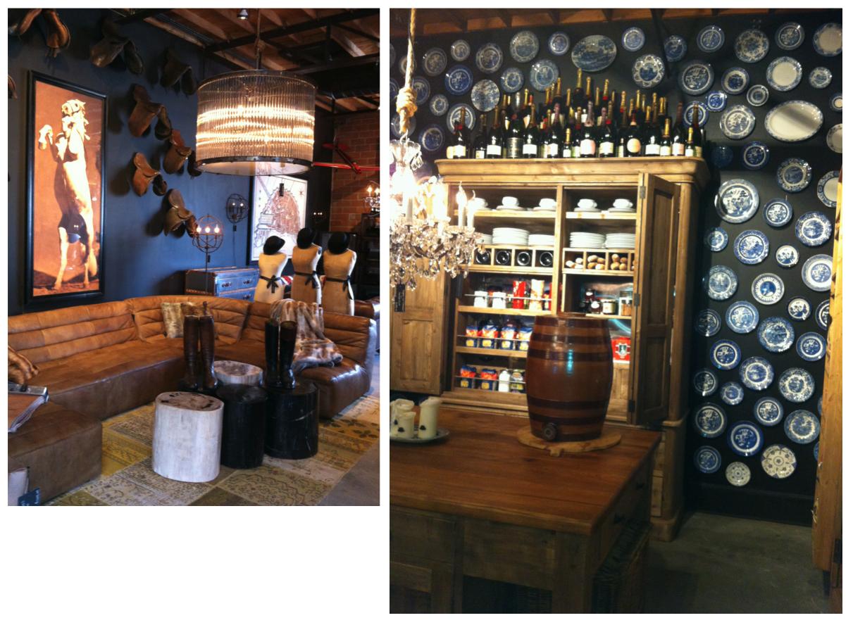 Kim Armstrongs Interior Design Blog Timothy Oulton Showroom Dallas
